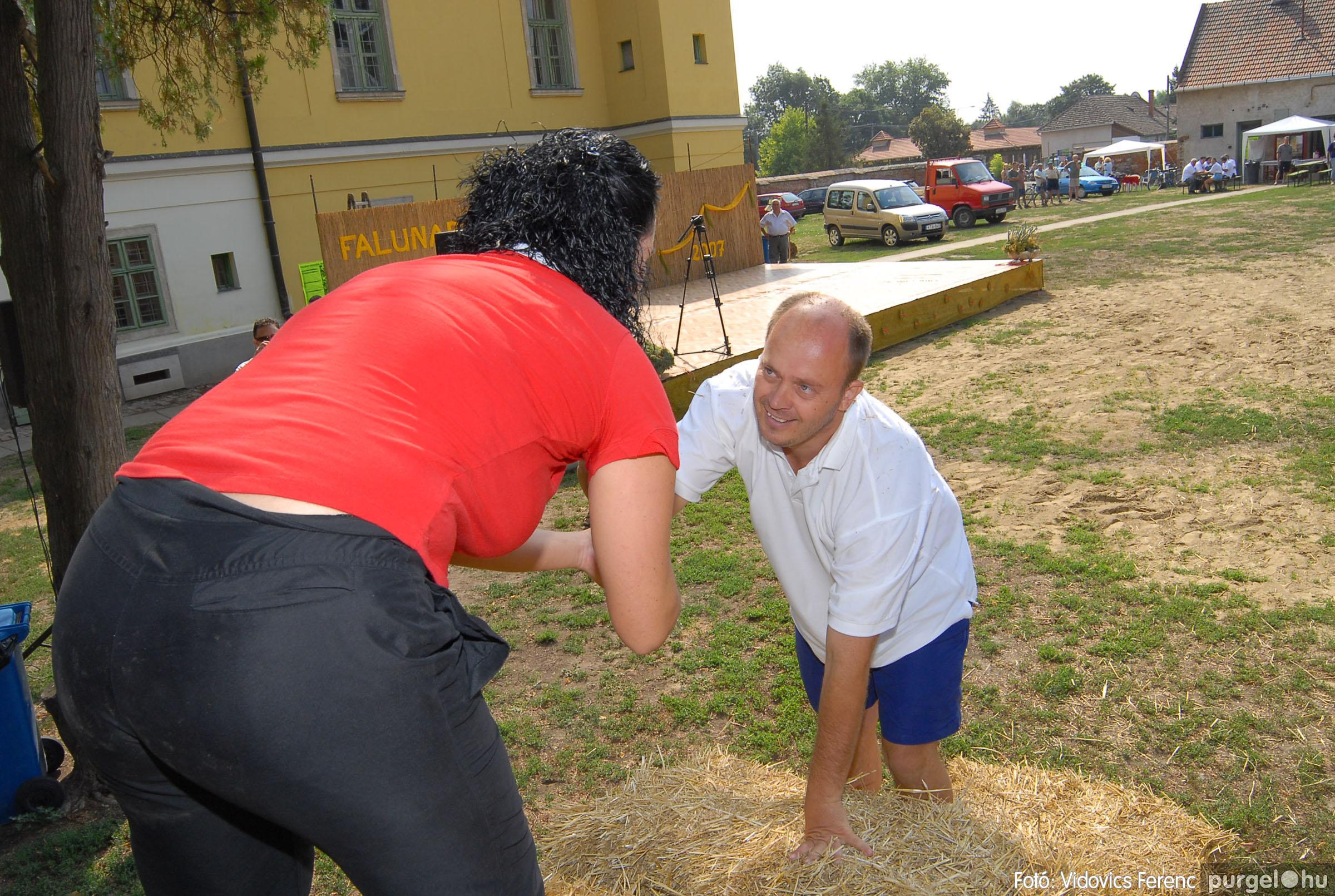 2007.08.18. 0054 Szegvári falunapok 2007. - 2. nap - Fotó:VIDOVICS FERENC© DSC_5521.jpg