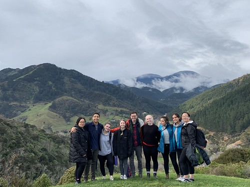 Global Prep New Zealand 2019 | by AFS-USA Intercultural Programs