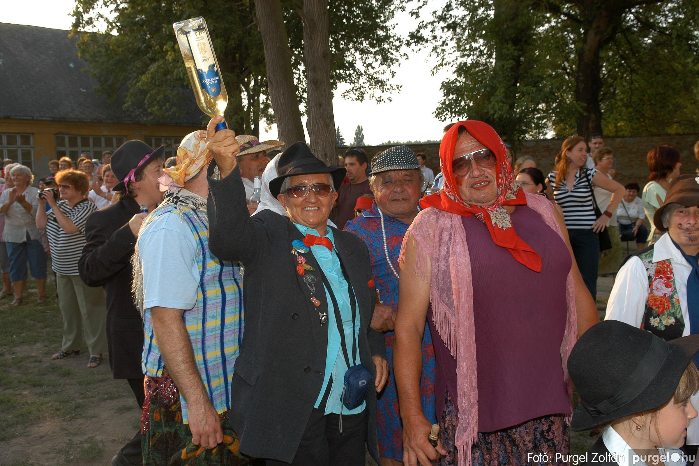 2007.08.19. 0444 Szegvári falunapok 2007. - 3. nap - Fotó:PURGEL ZOLTÁN© DSC_0294q.jpg