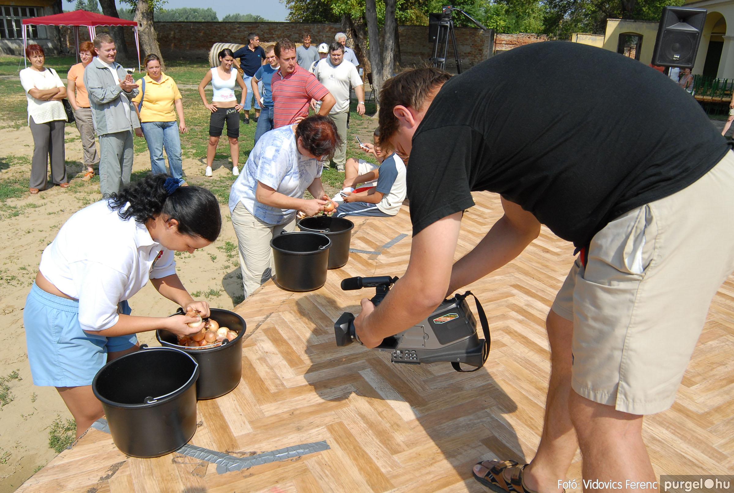 2007.08.18. 0088 Szegvári falunapok 2007. - 2. nap - Fotó:VIDOVICS FERENC© DSC_5555.jpg