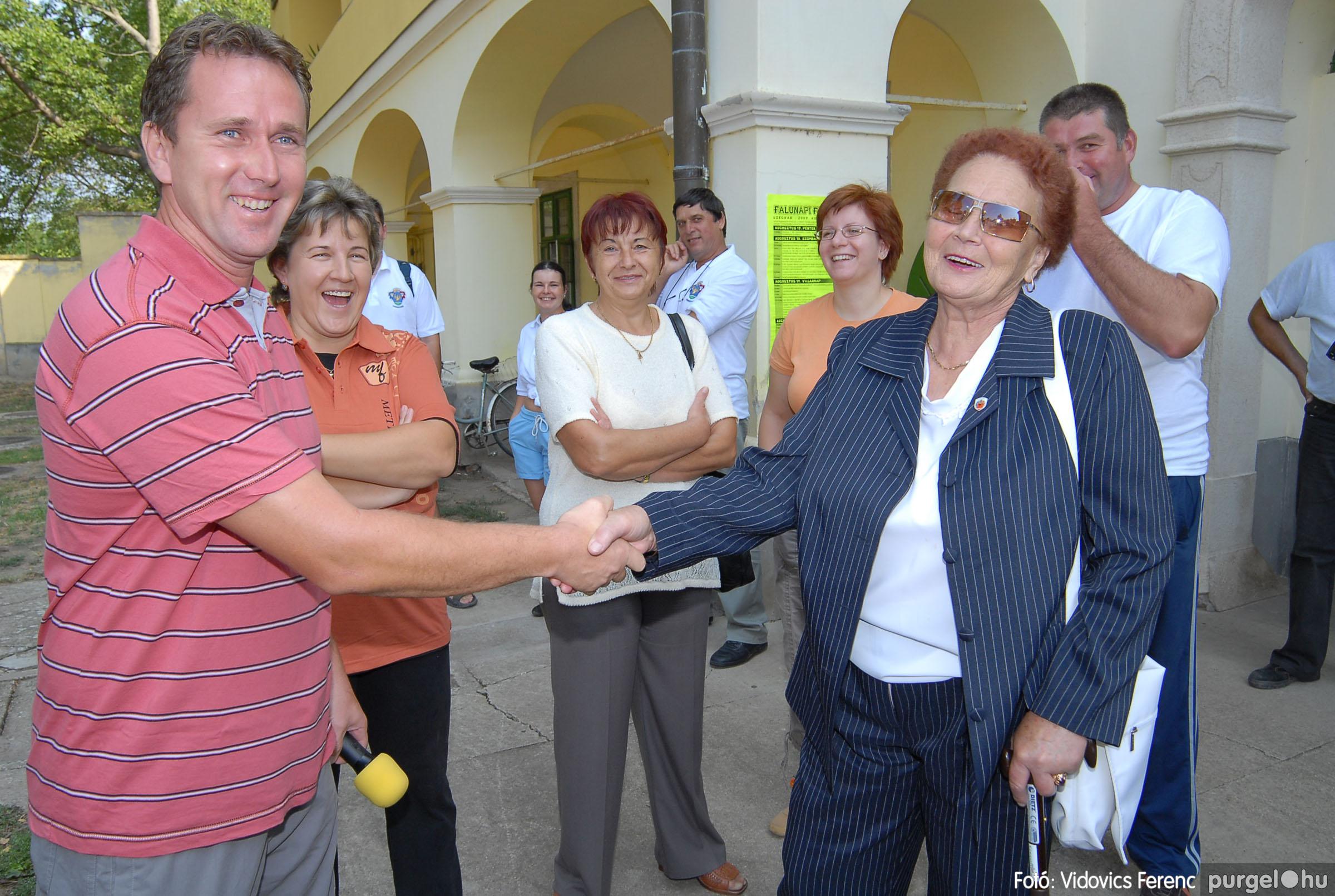 2007.08.18. 0012 Szegvári falunapok 2007. - 2. nap - Fotó:VIDOVICS FERENC© DSC_5479.jpg