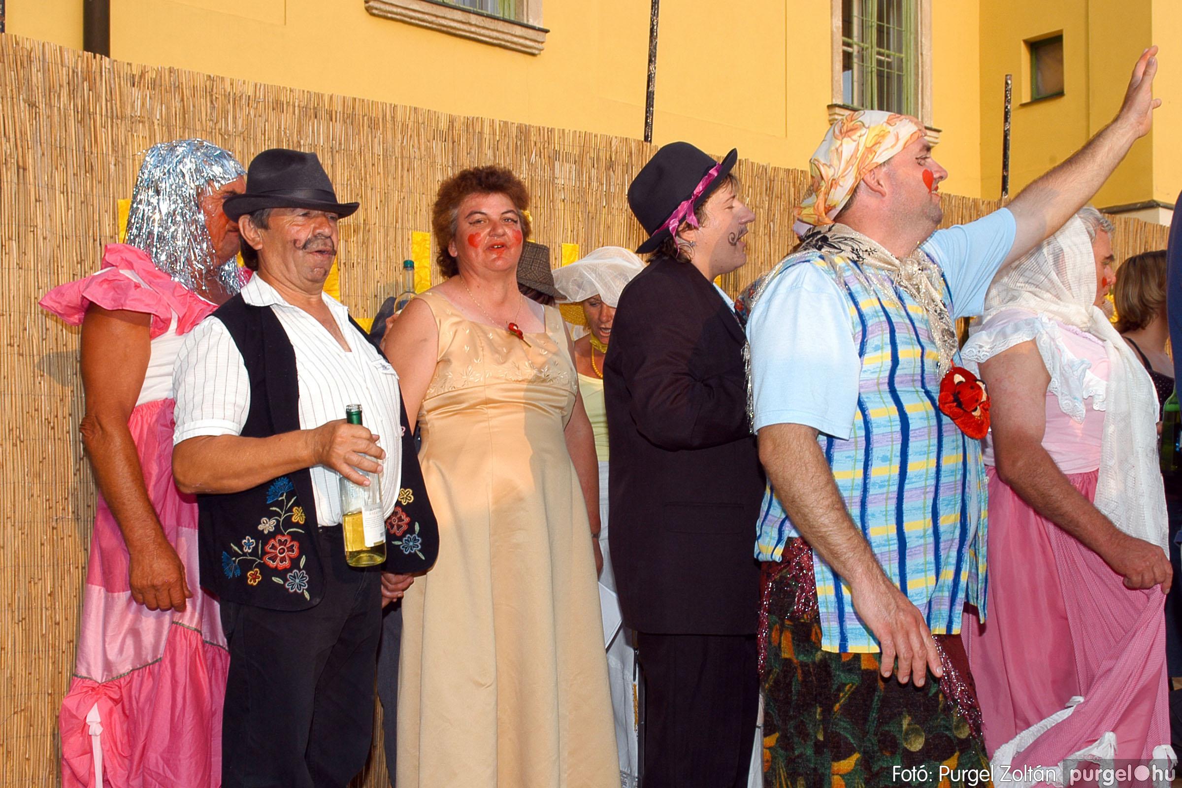 2007.08.19. 0454 Szegvári falunapok 2007. - 3. nap - Fotó:PURGEL ZOLTÁN© DSC_0308q.jpg