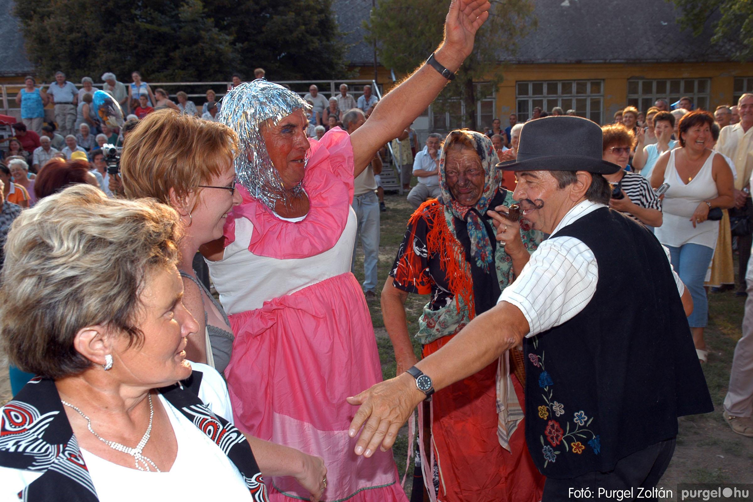 2007.08.19. 0446 Szegvári falunapok 2007. - 3. nap - Fotó:PURGEL ZOLTÁN© DSC_0298q.jpg