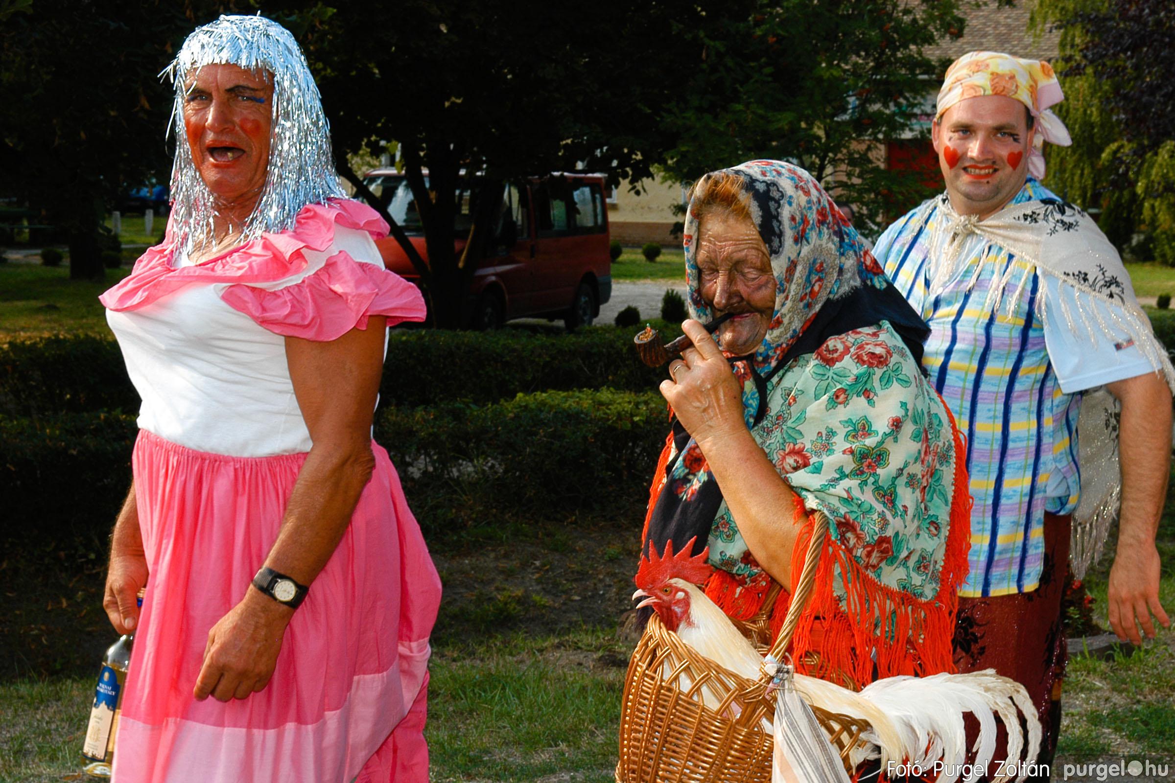 2007.08.19. 0366 Szegvári falunapok 2007. - 3. nap - Fotó:PURGEL ZOLTÁN© DSC_0201q.jpg