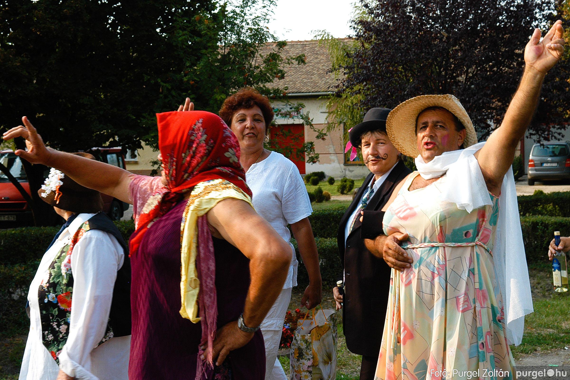 2007.08.19. 0362 Szegvári falunapok 2007. - 3. nap - Fotó:PURGEL ZOLTÁN© DSC_0196q.jpg