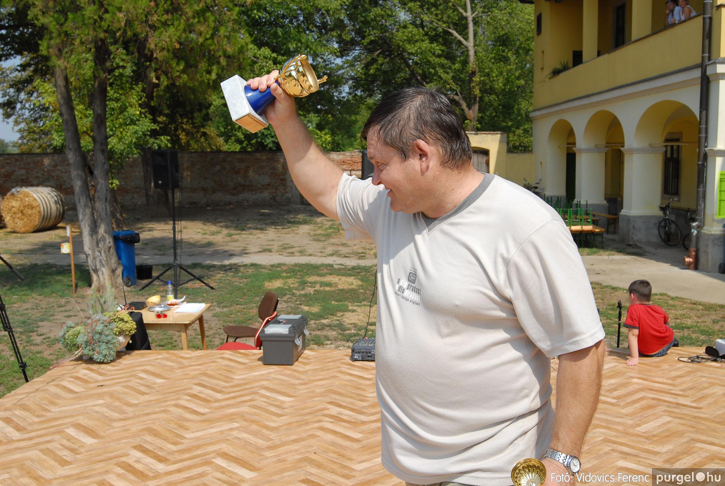 2007.08.18. 0205 Szegvári falunapok 2007. - 2. nap - Fotó:VIDOVICS FERENC© DSC_5673.jpg