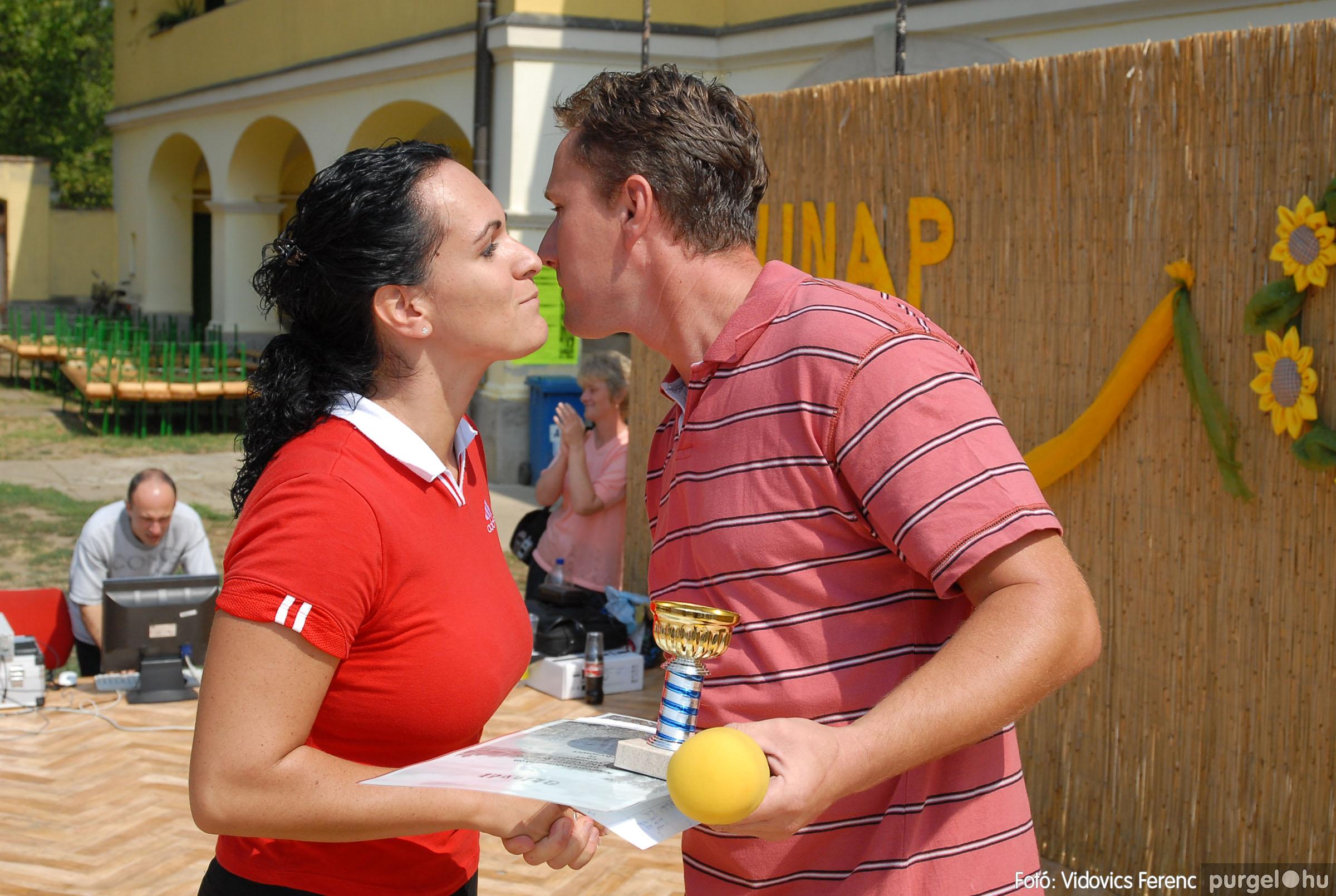 2007.08.18. 0201 Szegvári falunapok 2007. - 2. nap - Fotó:VIDOVICS FERENC© DSC_5669.jpg