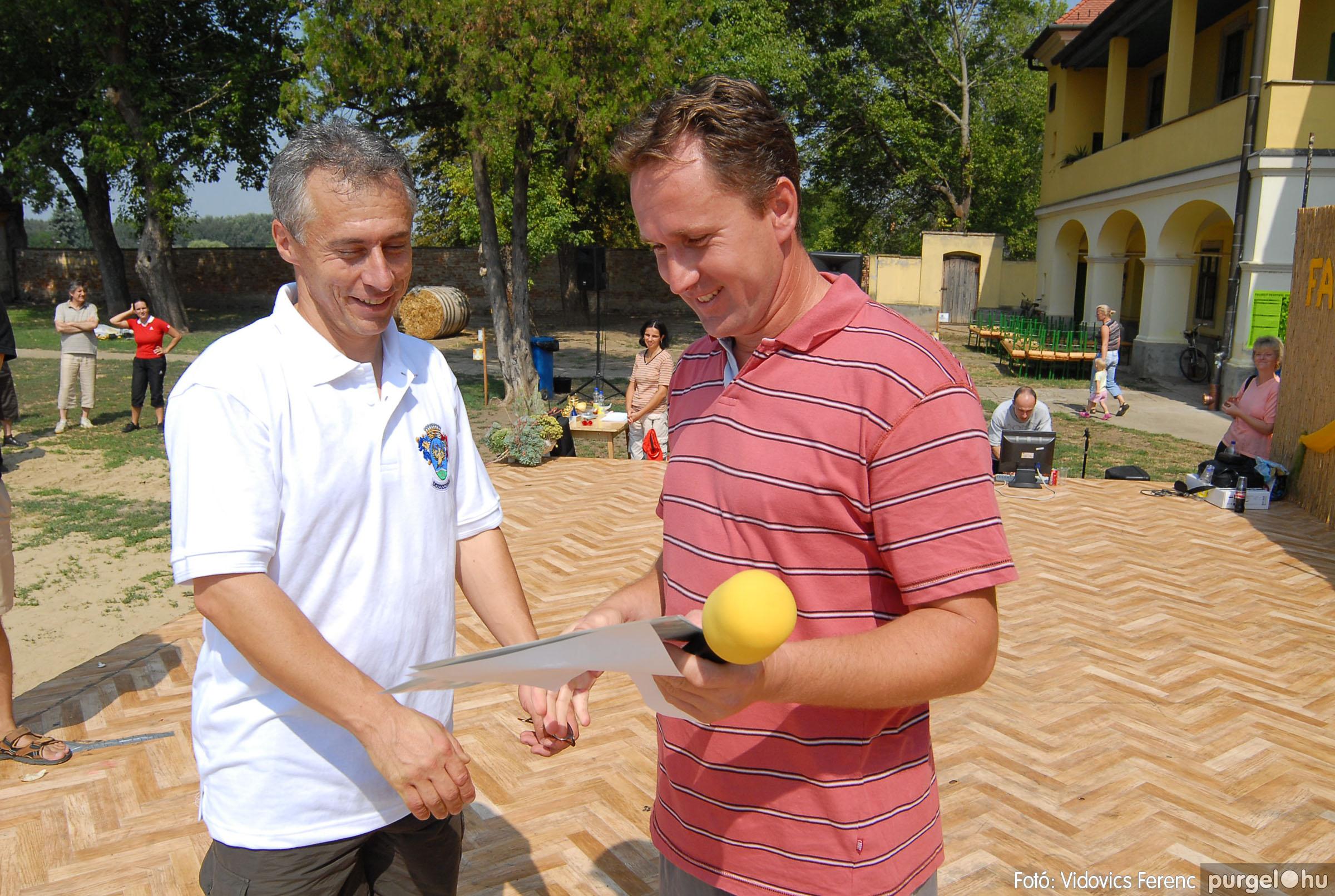 2007.08.18. 0199 Szegvári falunapok 2007. - 2. nap - Fotó:VIDOVICS FERENC© DSC_5667.jpg