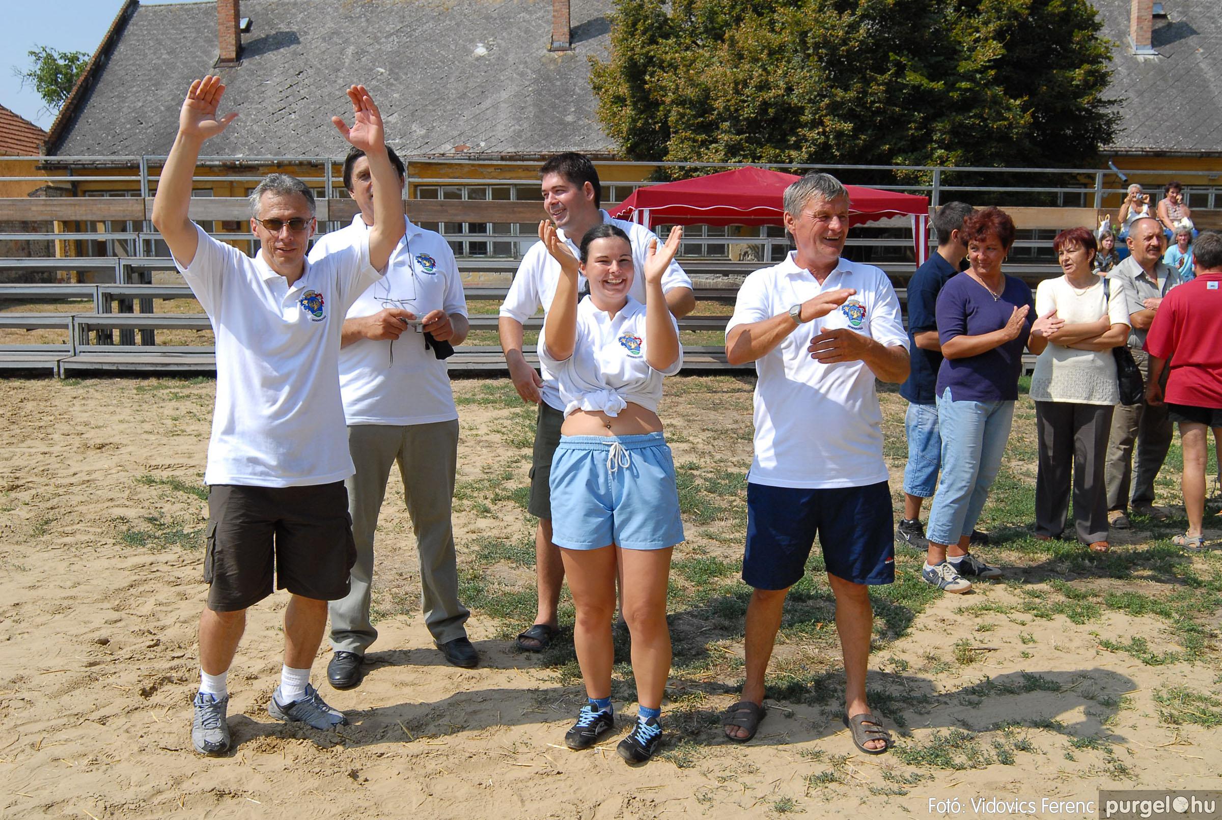 2007.08.18. 0197 Szegvári falunapok 2007. - 2. nap - Fotó:VIDOVICS FERENC© DSC_5665.jpg
