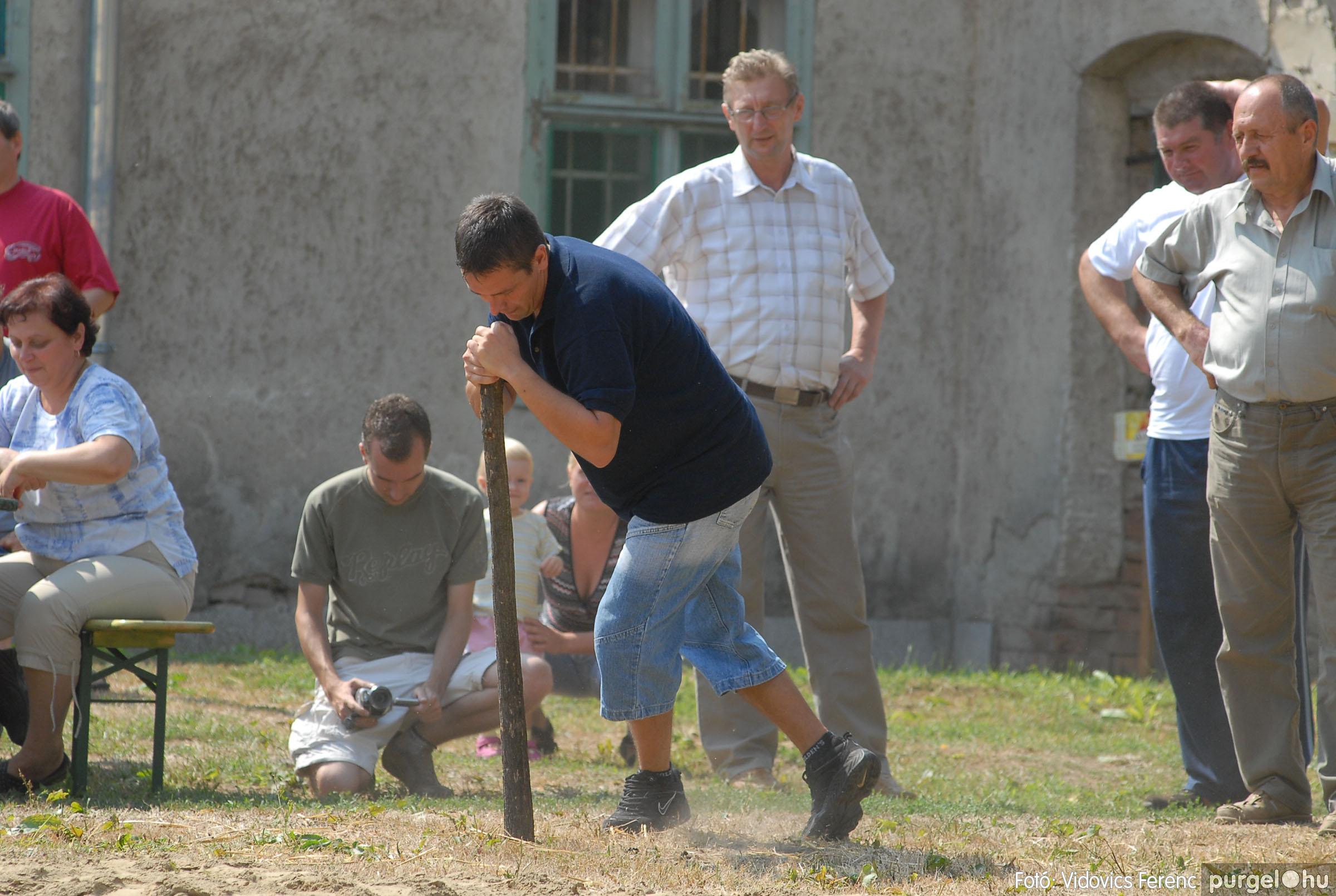 2007.08.18. 0171 Szegvári falunapok 2007. - 2. nap - Fotó:VIDOVICS FERENC© DSC_5638.jpg