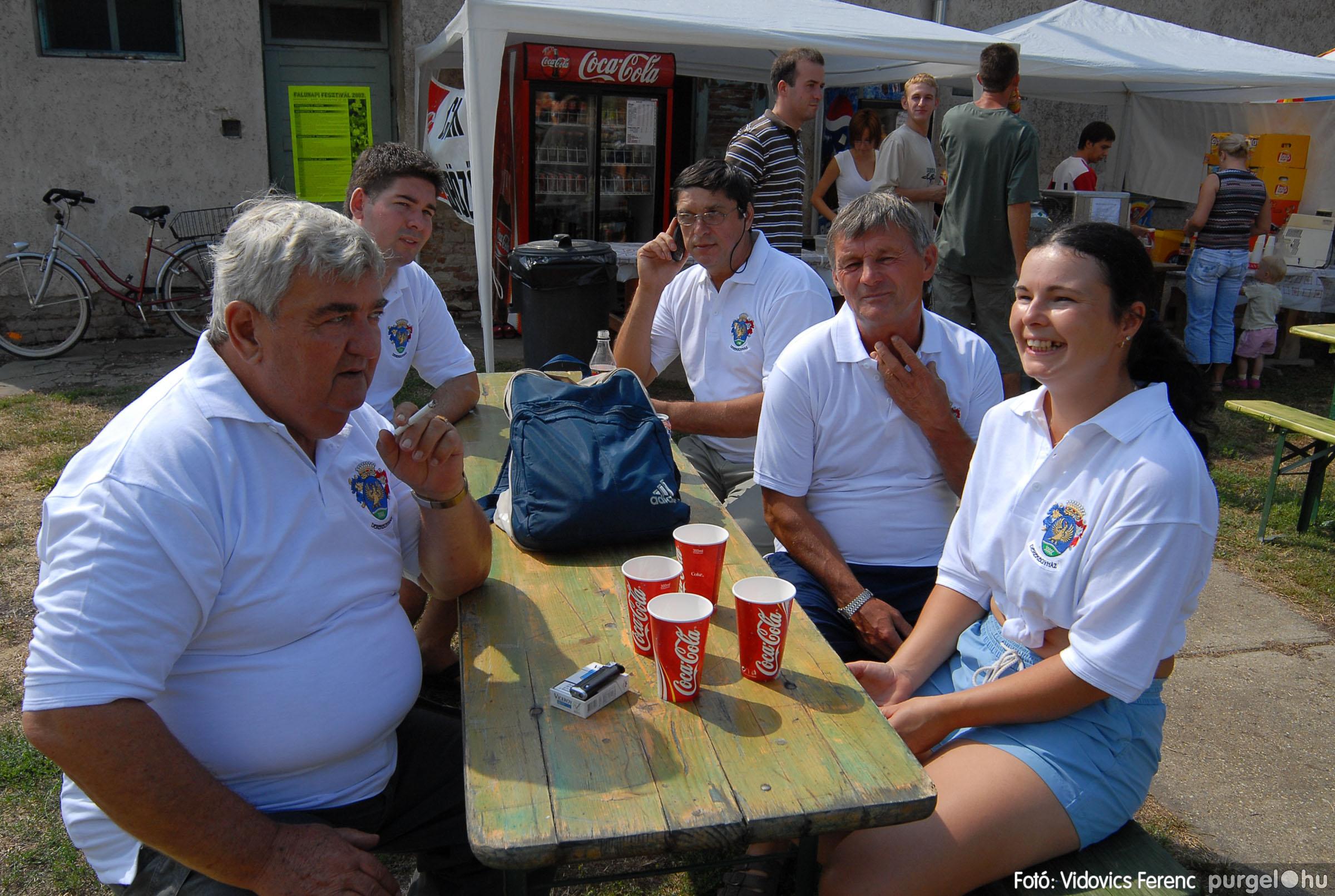 2007.08.18. 0103 Szegvári falunapok 2007. - 2. nap - Fotó:VIDOVICS FERENC© DSC_5570.jpg