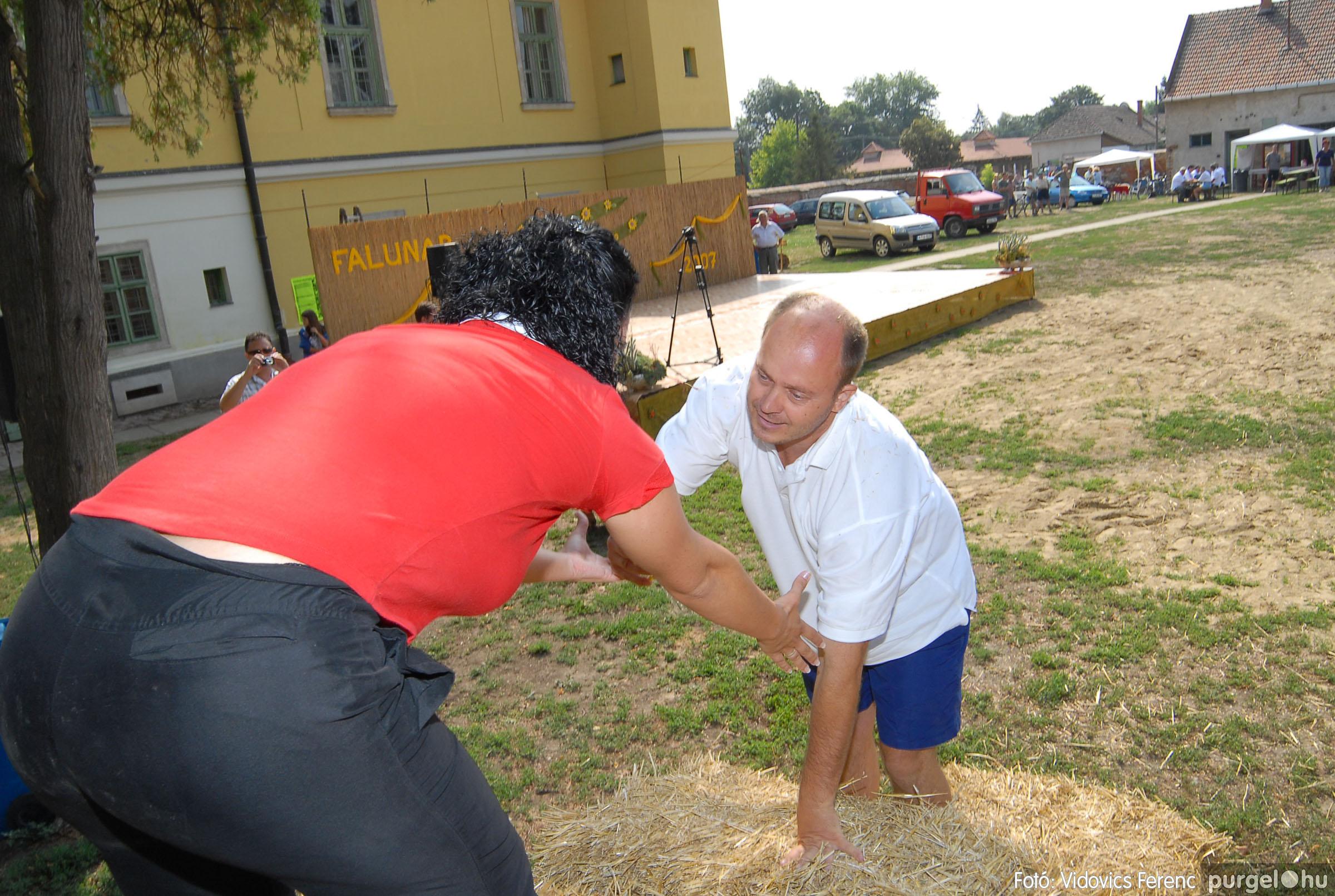 2007.08.18. 0053 Szegvári falunapok 2007. - 2. nap - Fotó:VIDOVICS FERENC© DSC_5520.jpg