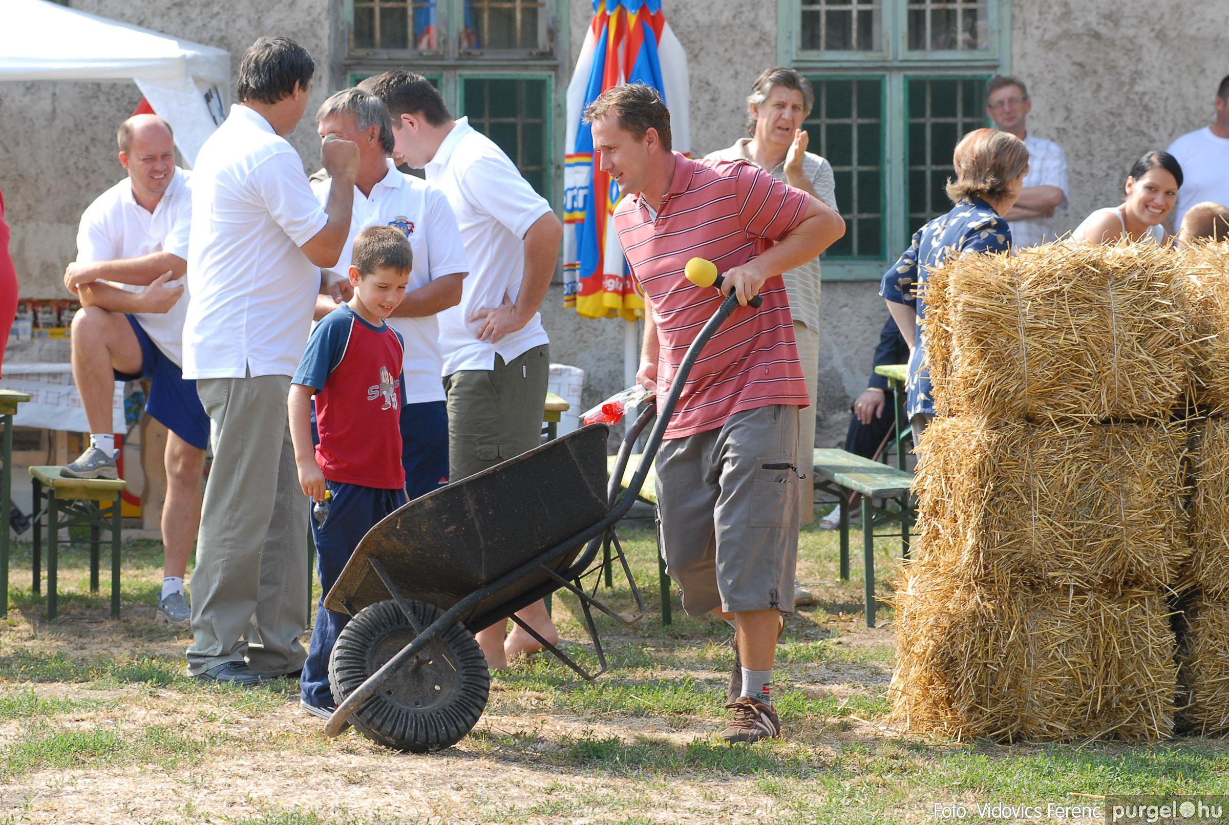 2007.08.18. 0025 Szegvári falunapok 2007. - 2. nap - Fotó:VIDOVICS FERENC© DSC_5492.jpg