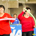 Fotos 1º Encuentro Bailes y Danzas Programa Vive+ Sabado 17 Agosto 2019 Polideportivo Regional