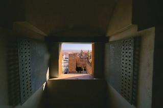 Torre Horno-Cáceres
