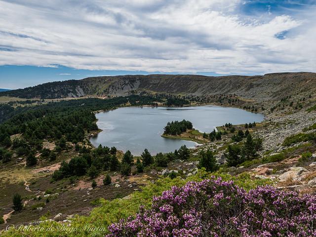 Laguna Negra de Neila