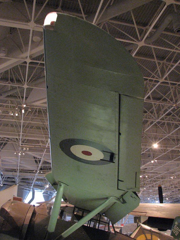 Westland Lysander Mk.III 00022
