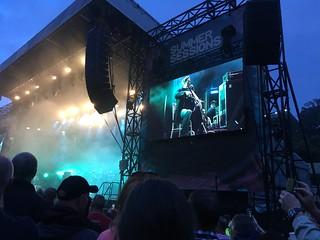 Edinburgh 2019