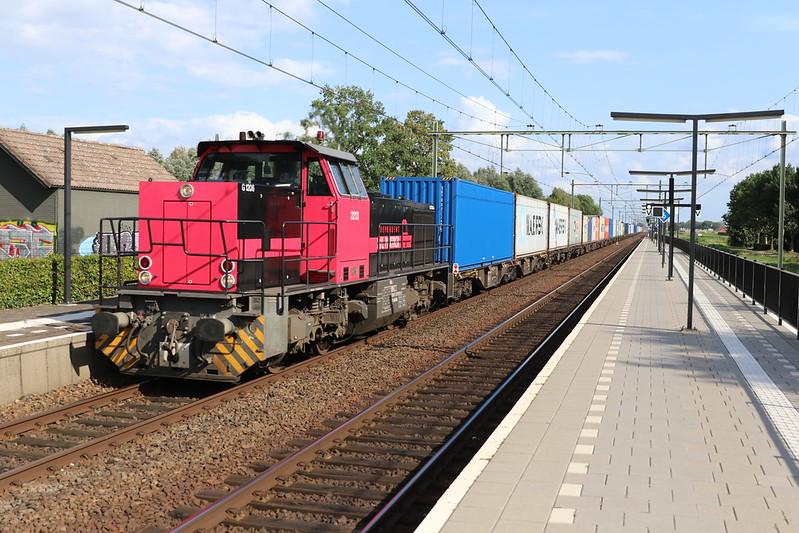 2213 - Irp - Horst Sevenum