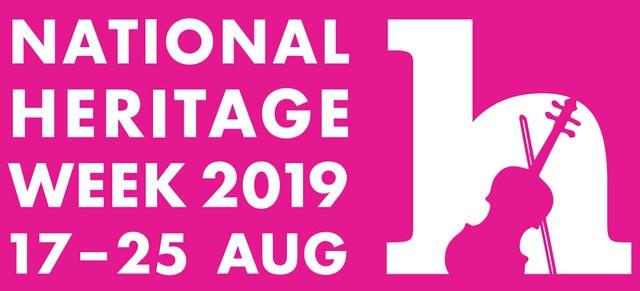 Heritage-Week-2019