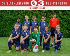 E 3 Saison 2019/20