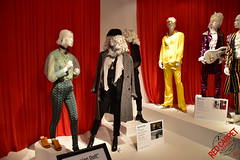 at the 13th Art of Television Costume Design Exhibit at the FIDM Museum - DSC_0030