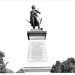 dungan.robert posted a photo:	Hugh Mercer Statue located in Fredericksburg Virginia.  General Mercer was wounded at the battle of Princeton and died a few days later.  Complete bio here www.mountvernon.org/library/digitalhistory/digital-encycl...201805KATC-061_8x10H
