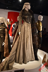 at the 13th Art of Television Costume Design Exhibit at the FIDM Museum - DSC_0019