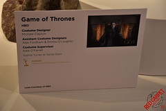 at the 13th Art of Television Costume Design Exhibit at the FIDM Museum - DSC_0018