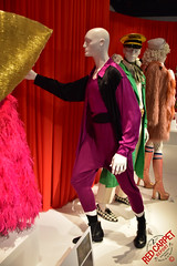 at the 13th Art of Television Costume Design Exhibit at the FIDM Museum - DSC_0027