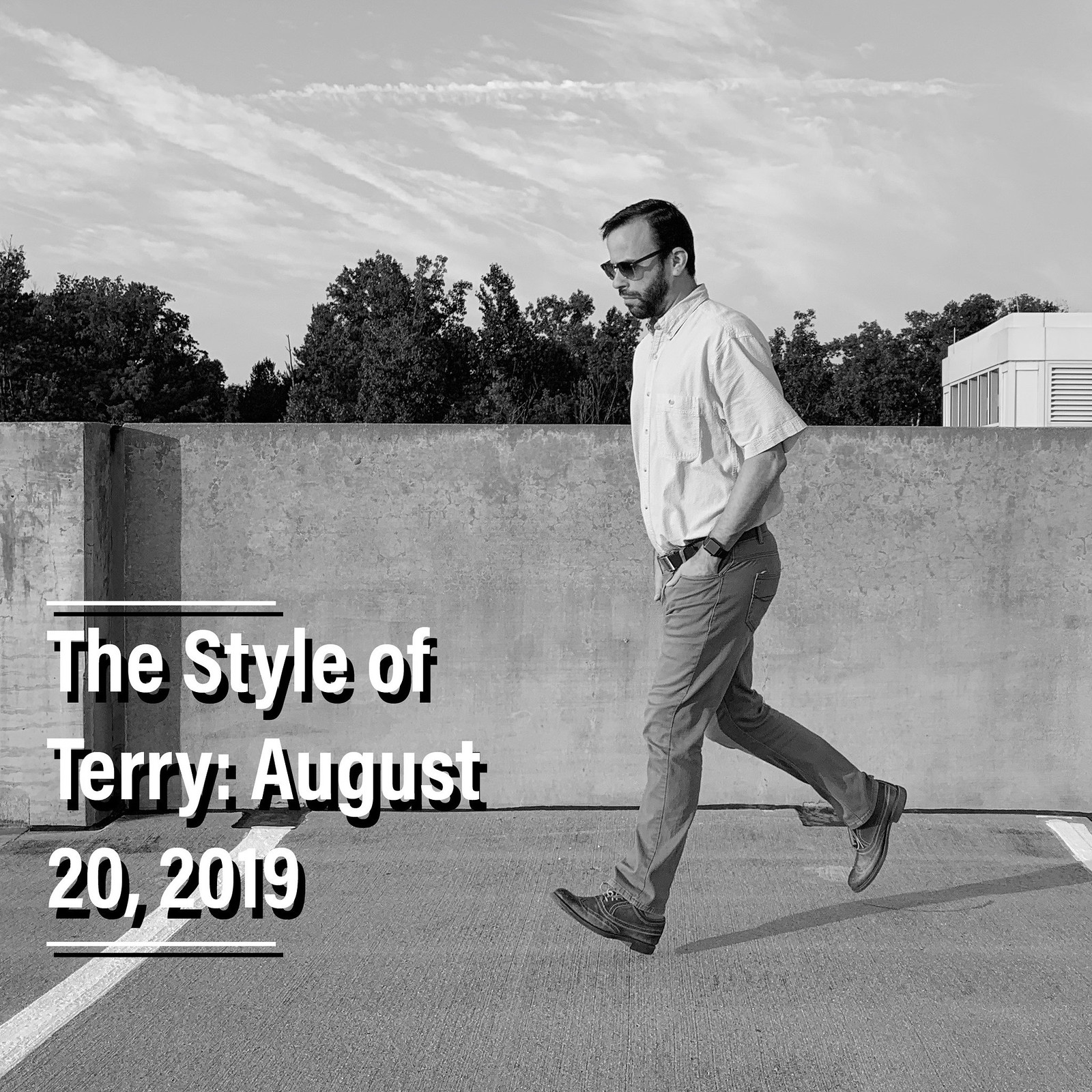 The Style of Terry: 8.20.19