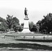 dungan.robert posted a photo:	Hugh Mercer Statue located in Fredericksburg Virginia.  General Mercer was wounded at the battle of Princeton and died a few days later.  Complete bio here www.mountvernon.org/library/digitalhistory/digital-encycl...20190719VBR-18_8x10print
