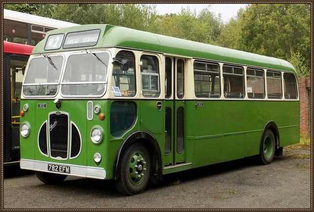 Crosville SC12  (782EFM)