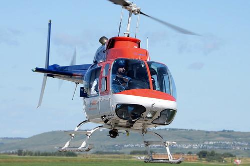 cybwybwspringbankcalgary bell206b mountainviewhelicopters