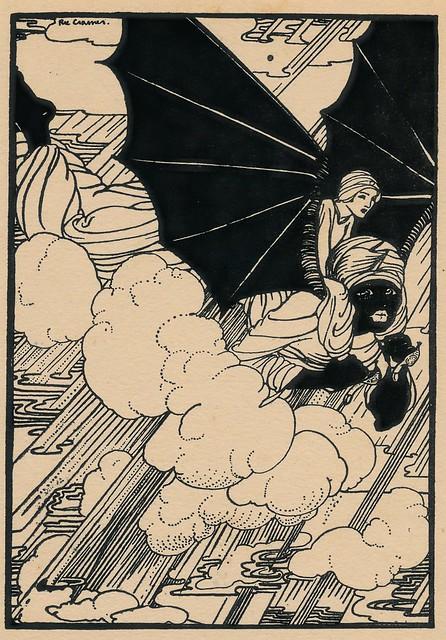 Rie Cramer, 1001 nacht 1925, ill  pag 144
