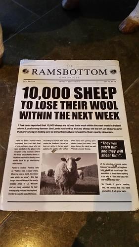Ramsbottom