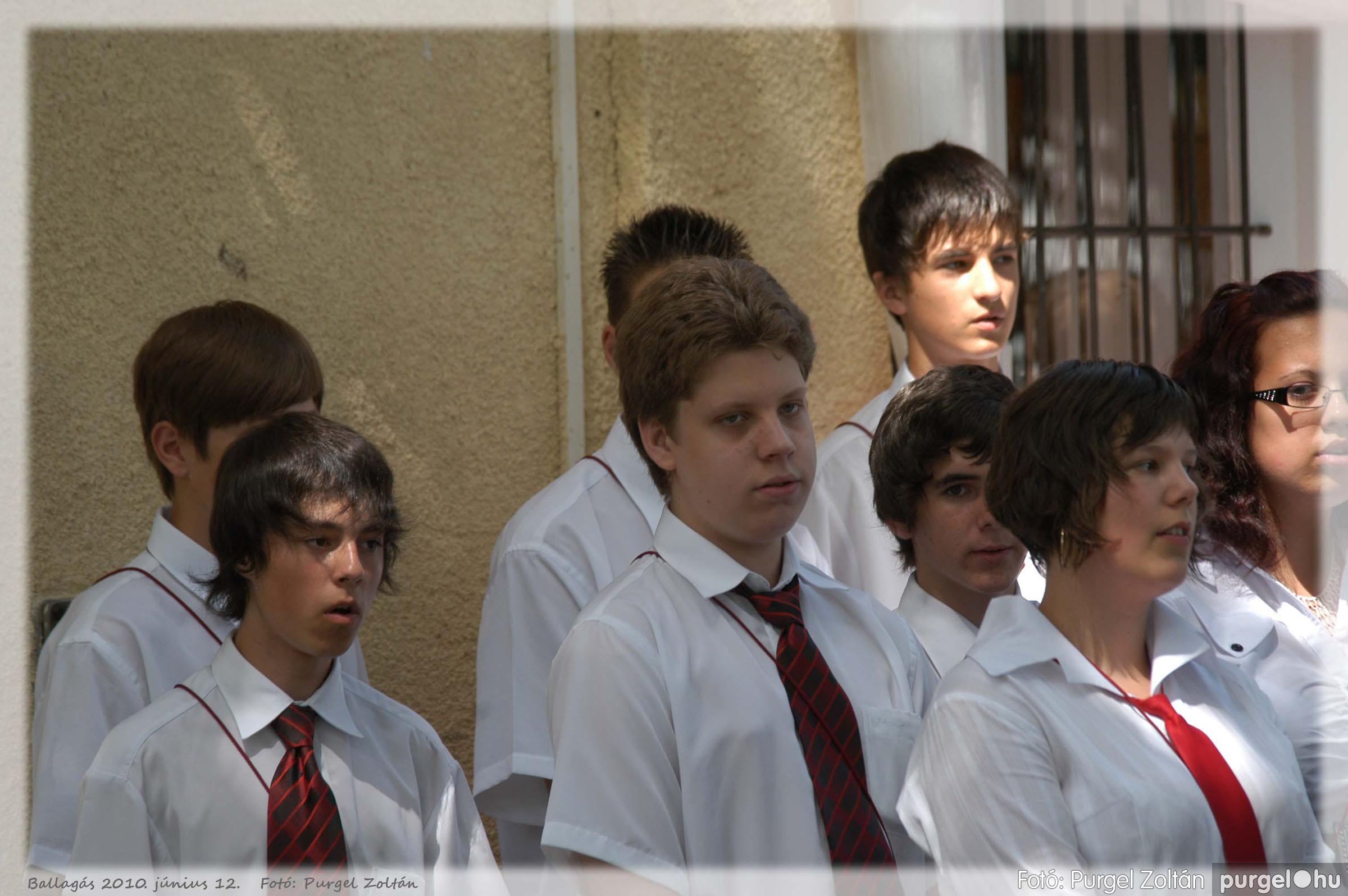 2010.06.12. 455 Forray Máté Általános Iskola ballagás 2010. - Fotó:PURGEL ZOLTÁN© 455.jpg
