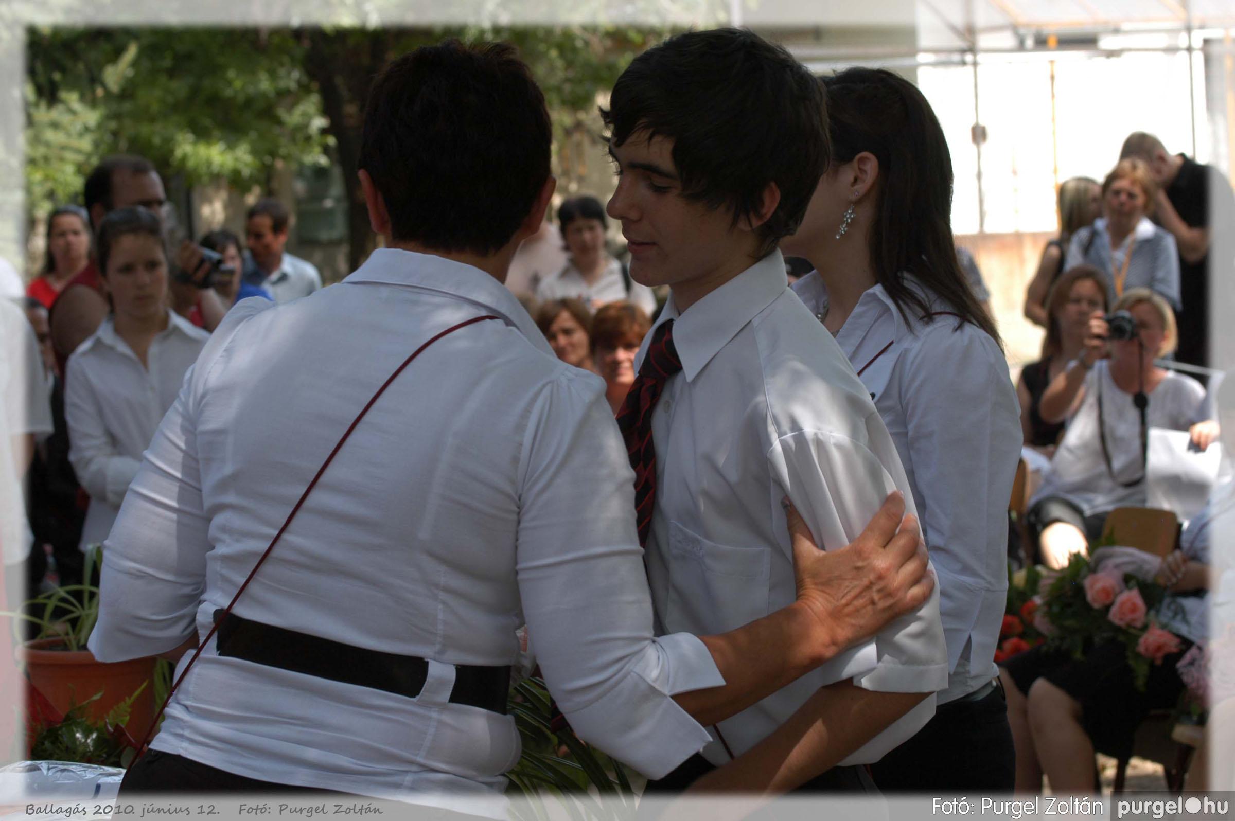 2010.06.12. 401 Forray Máté Általános Iskola ballagás 2010. - Fotó:PURGEL ZOLTÁN© 401.jpg