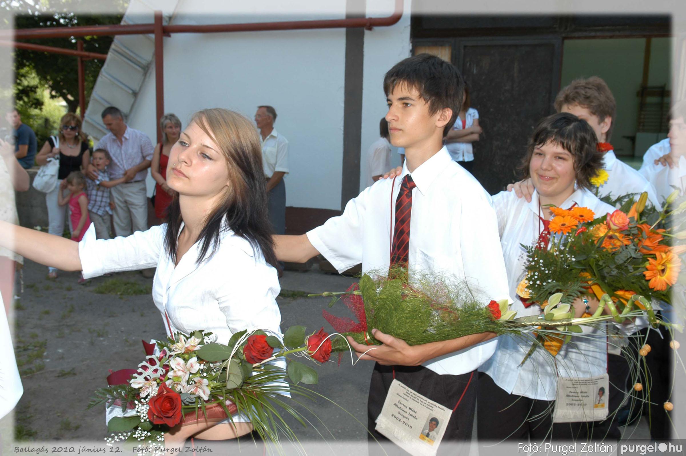 2010.06.12. 044 Forray Máté Általános Iskola ballagás 2010. - Fotó:PURGEL ZOLTÁN© 044.jpg