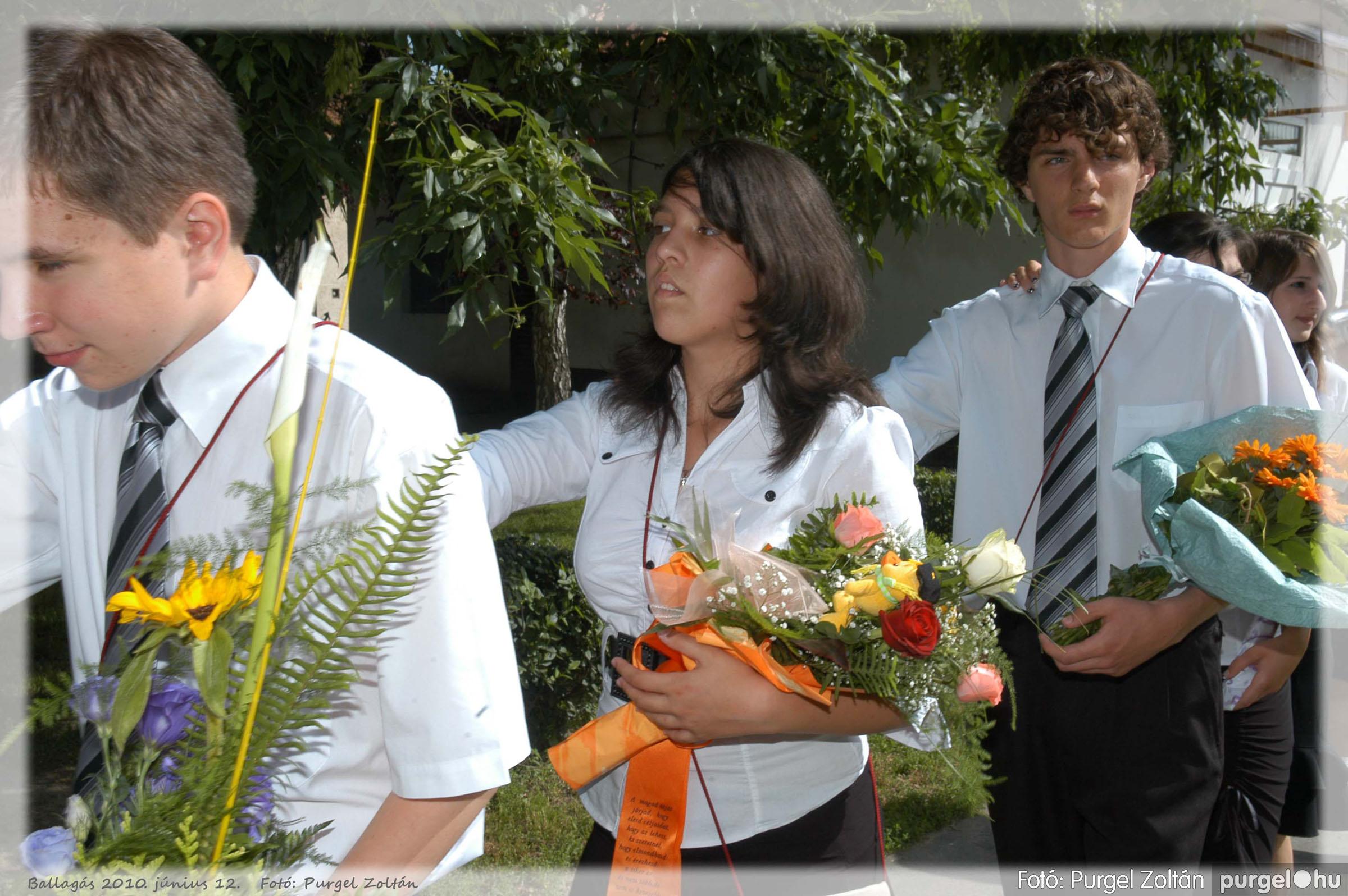 2010.06.12. 032 Forray Máté Általános Iskola ballagás 2010. - Fotó:PURGEL ZOLTÁN© 032.jpg