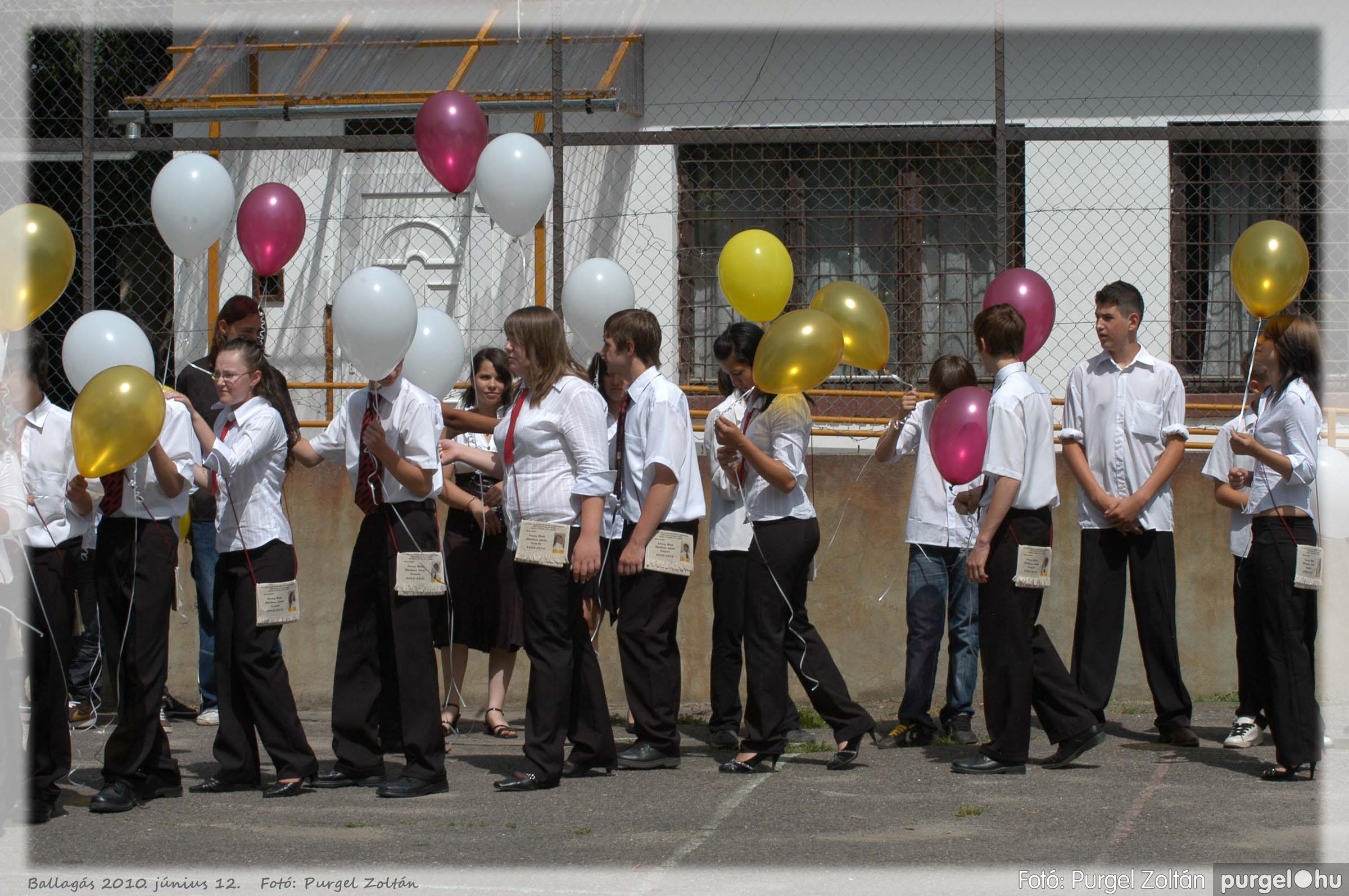 2010.06.12. 493 Forray Máté Általános Iskola ballagás 2010. - Fotó:PURGEL ZOLTÁN© 493.jpg