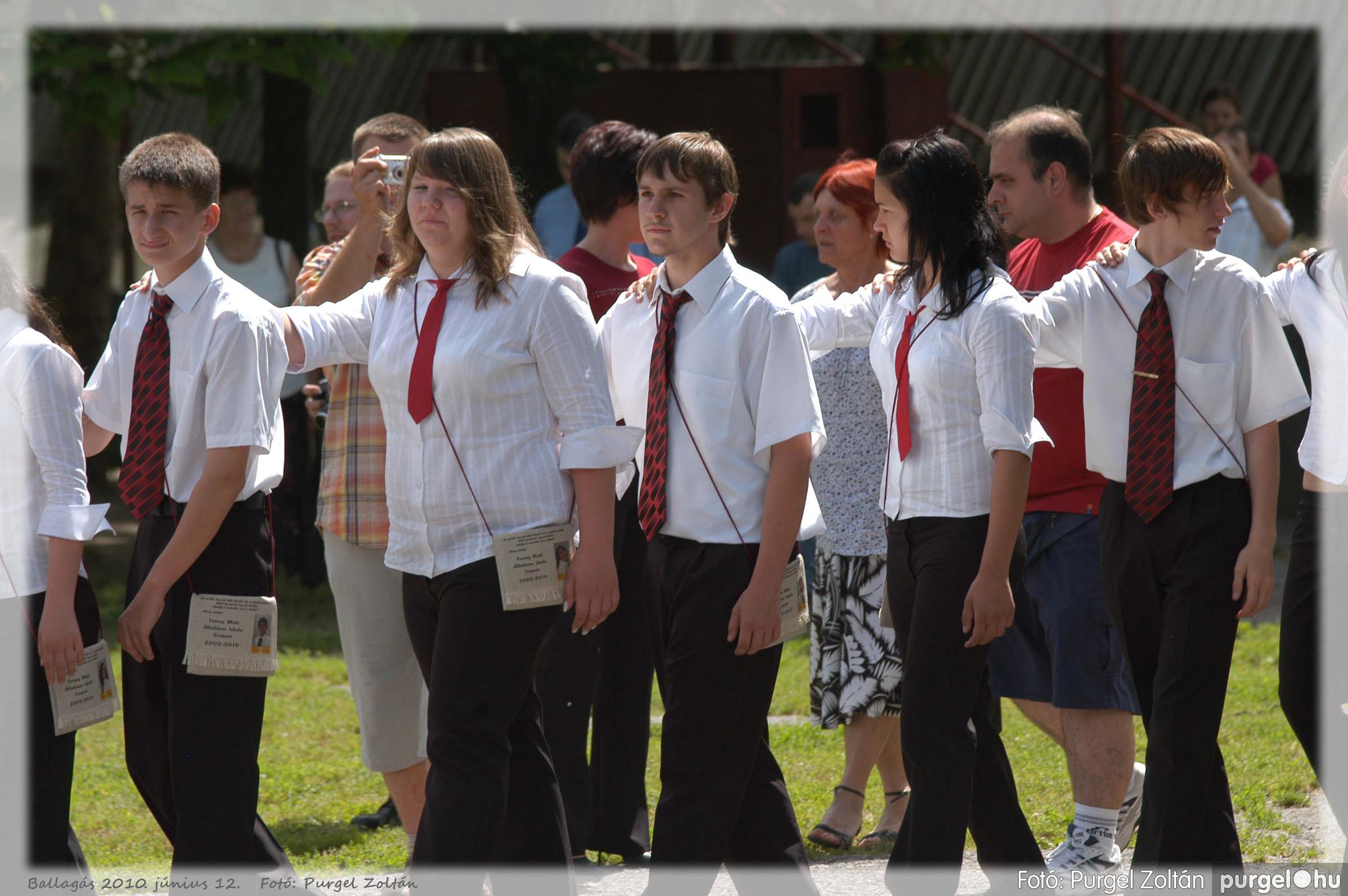 2010.06.12. 471 Forray Máté Általános Iskola ballagás 2010. - Fotó:PURGEL ZOLTÁN© 471.jpg