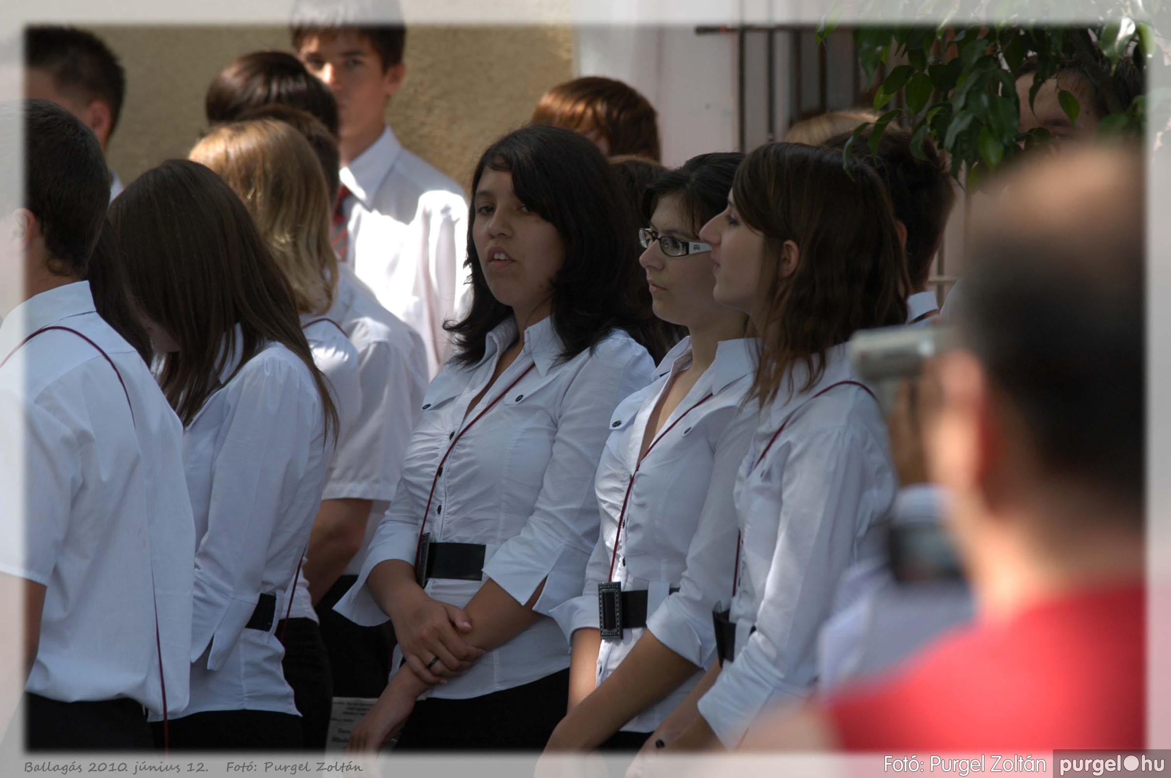 2010.06.12. 462 Forray Máté Általános Iskola ballagás 2010. - Fotó:PURGEL ZOLTÁN© 462.jpg
