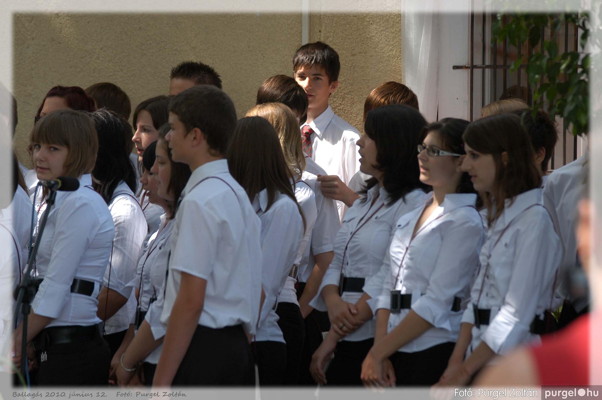2010.06.12. 458 Forray Máté Általános Iskola ballagás 2010. - Fotó:PURGEL ZOLTÁN© 458.jpg