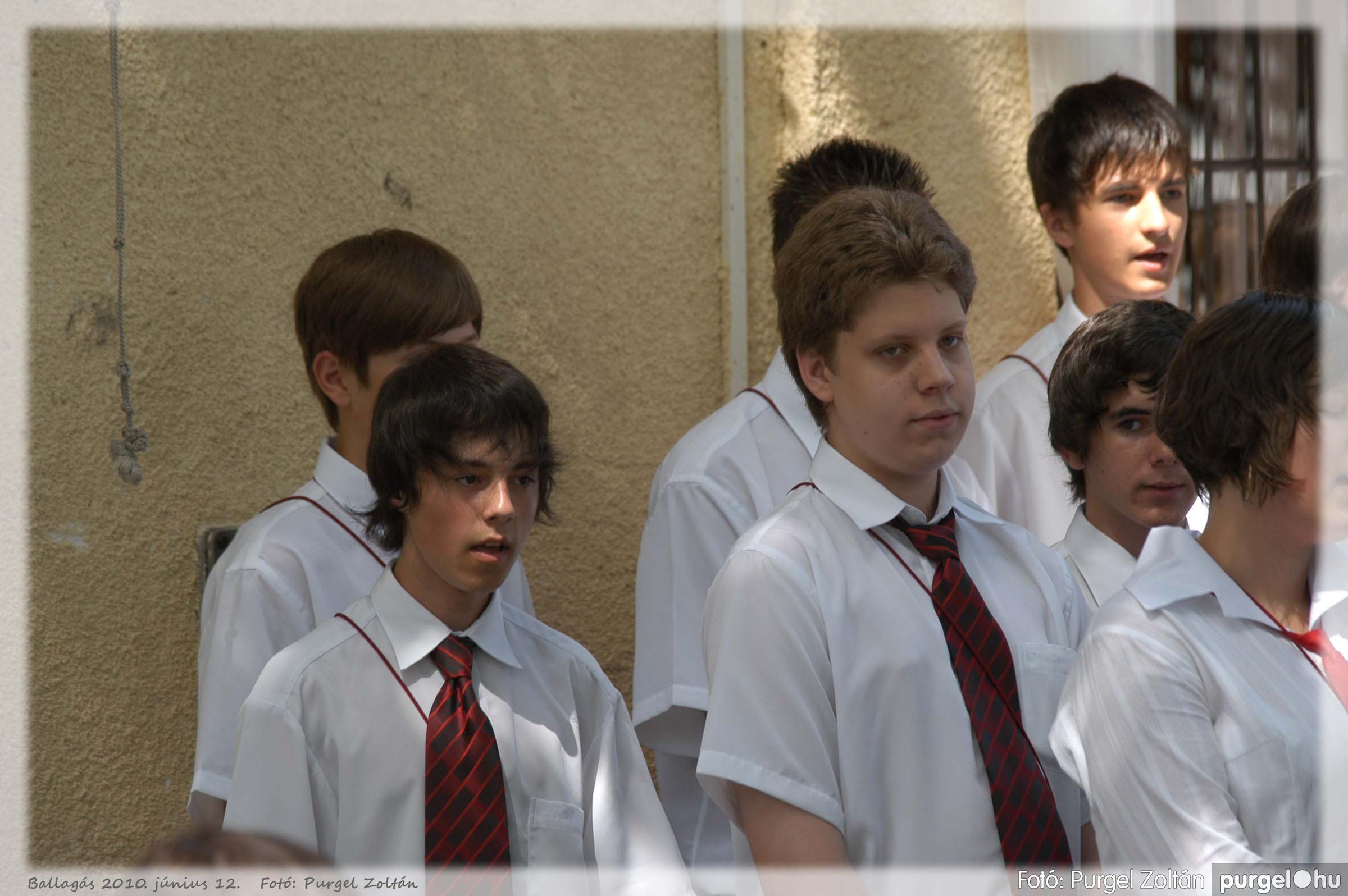 2010.06.12. 454 Forray Máté Általános Iskola ballagás 2010. - Fotó:PURGEL ZOLTÁN© 454.jpg