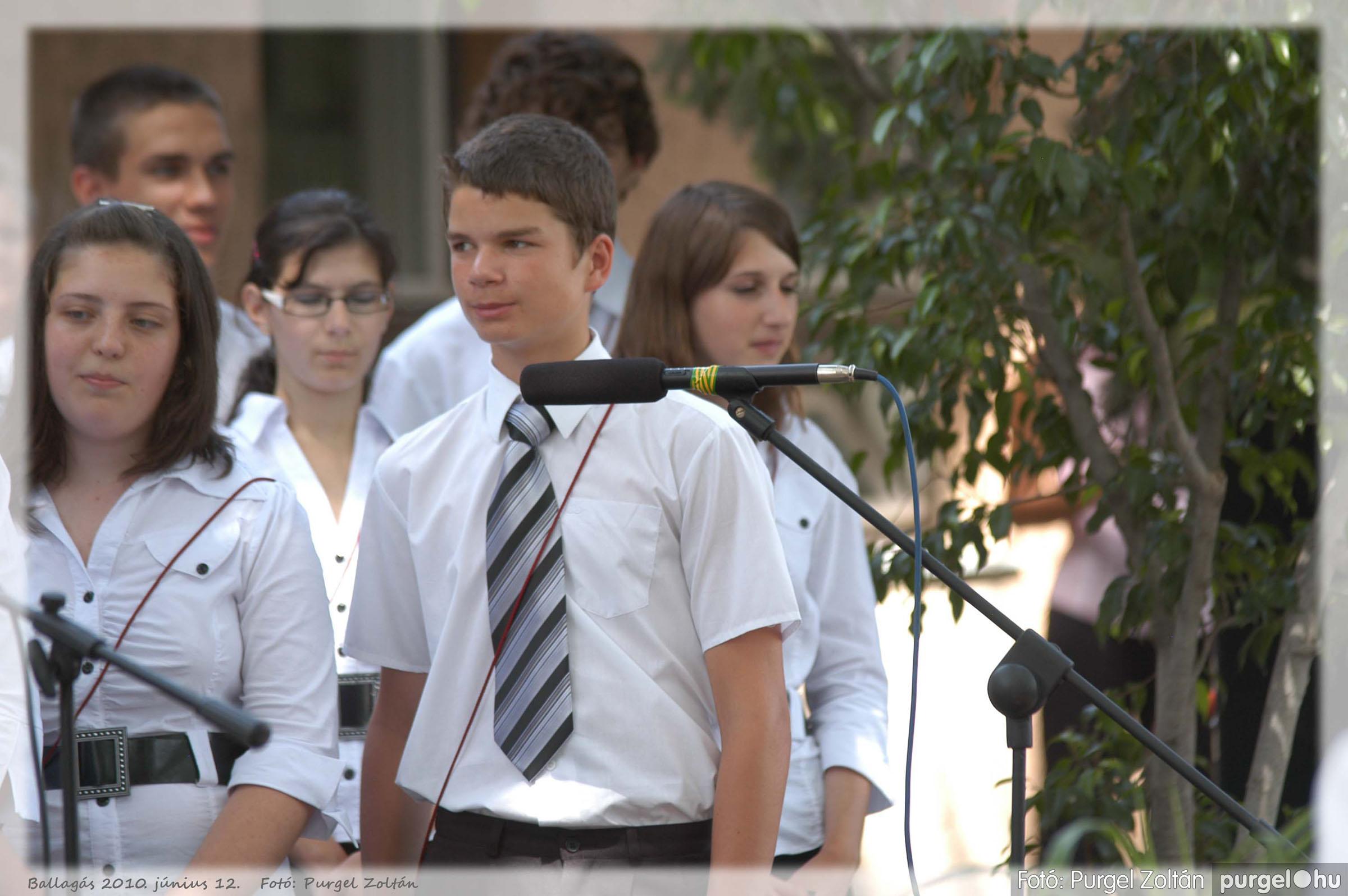 2010.06.12. 451 Forray Máté Általános Iskola ballagás 2010. - Fotó:PURGEL ZOLTÁN© 451.jpg
