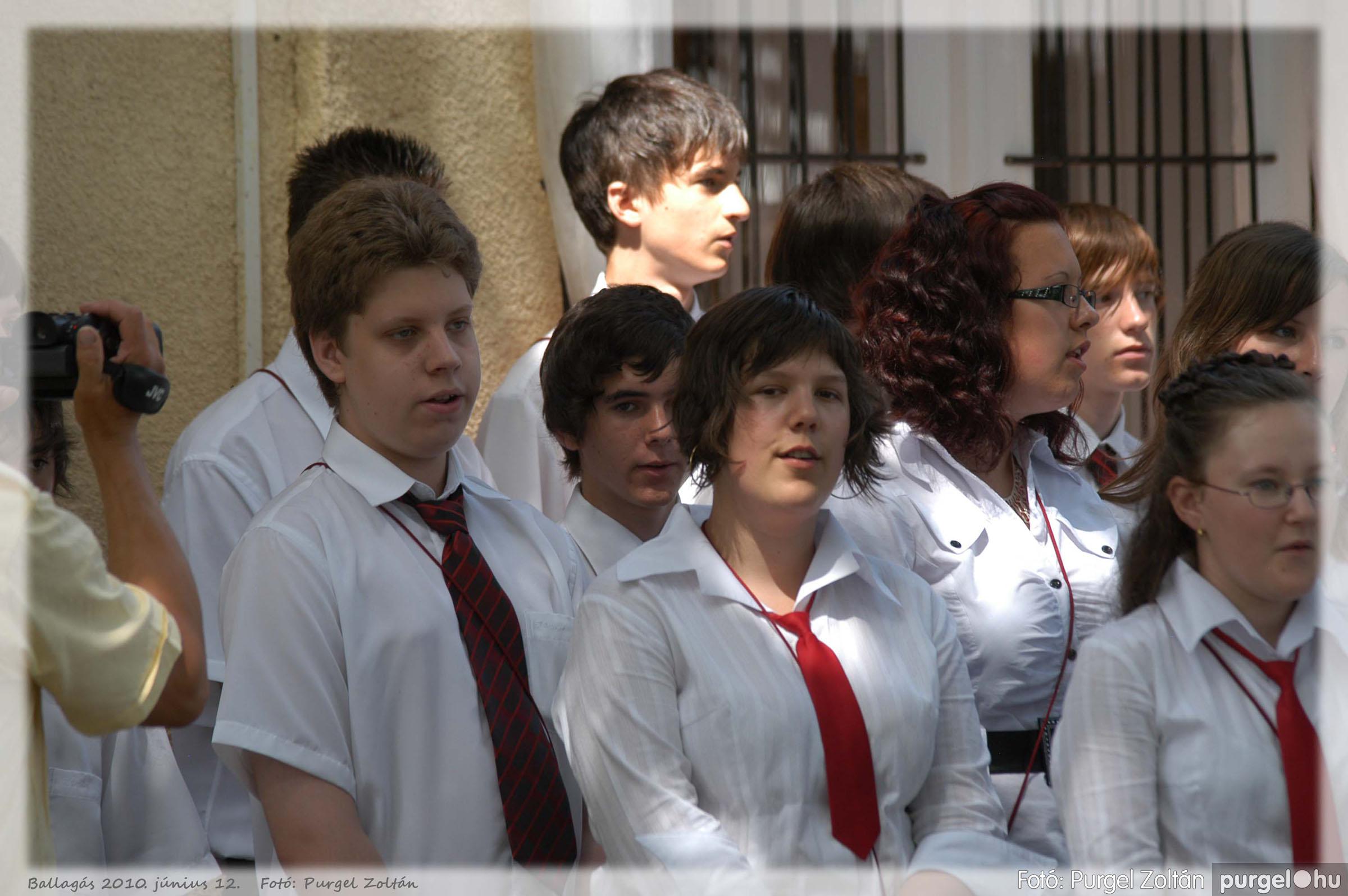 2010.06.12. 447 Forray Máté Általános Iskola ballagás 2010. - Fotó:PURGEL ZOLTÁN© 447.jpg