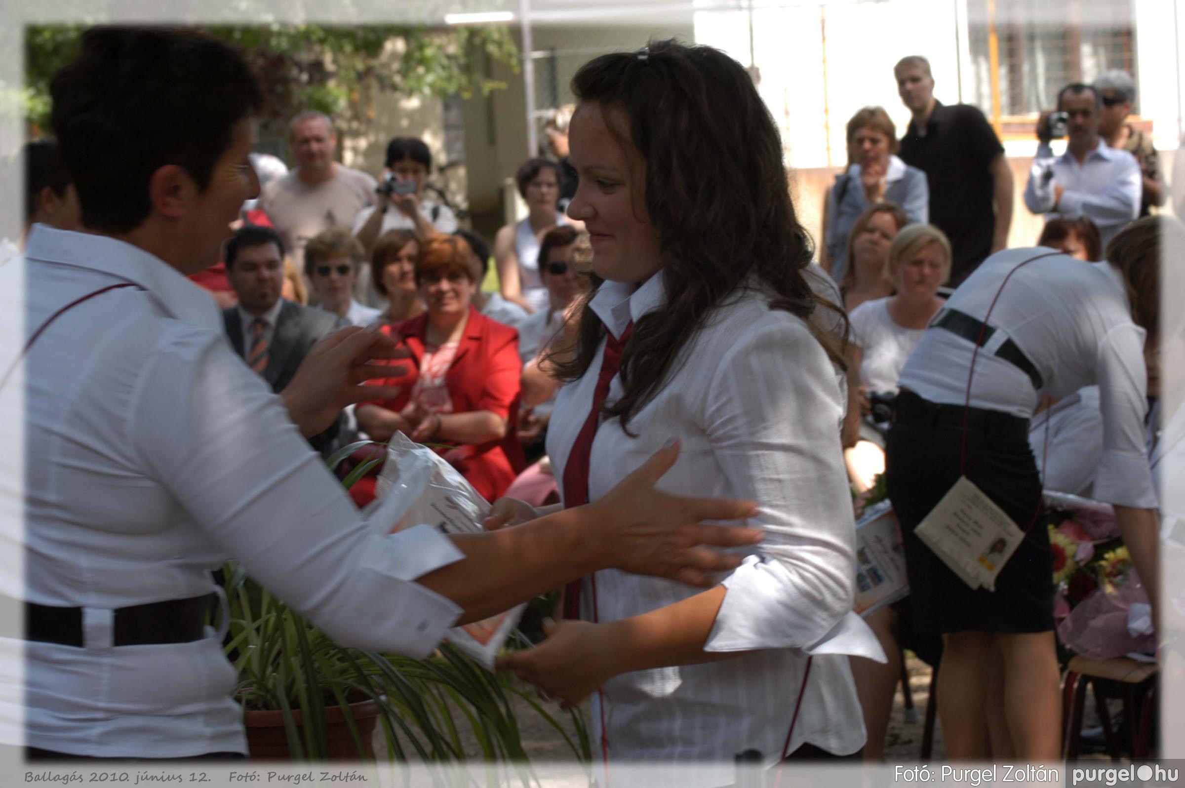 2010.06.12. 428 Forray Máté Általános Iskola ballagás 2010. - Fotó:PURGEL ZOLTÁN© 428.jpg