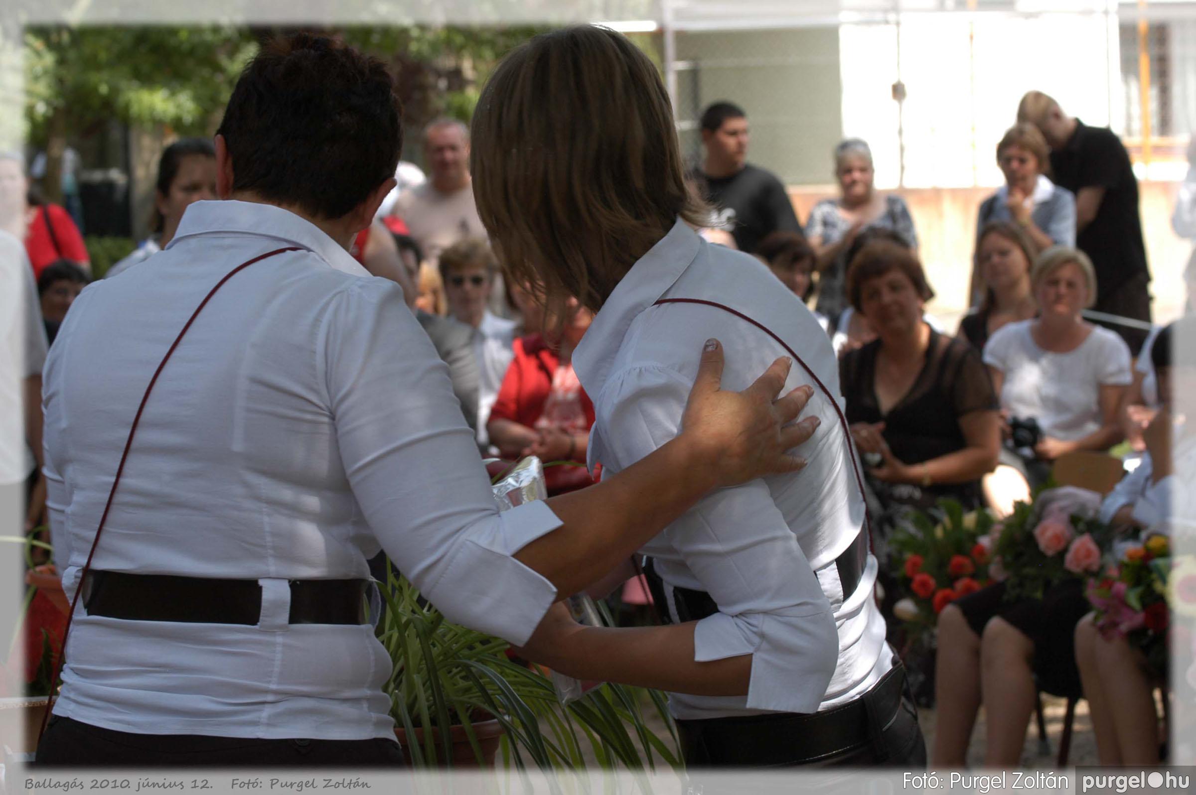 2010.06.12. 426 Forray Máté Általános Iskola ballagás 2010. - Fotó:PURGEL ZOLTÁN© 426.jpg