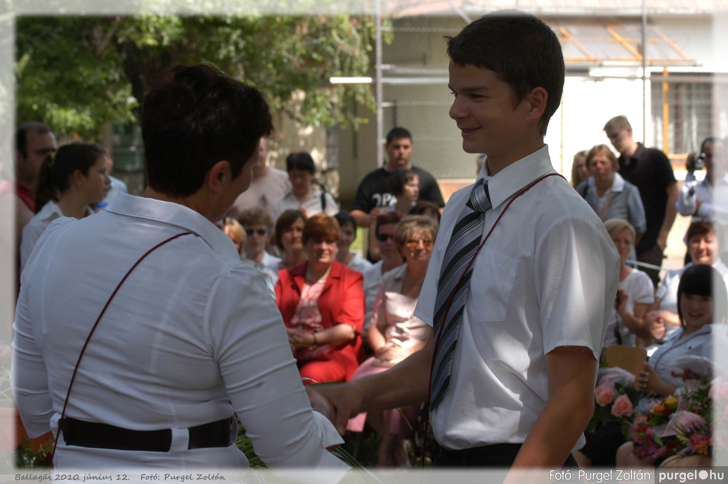 2010.06.12. 412 Forray Máté Általános Iskola ballagás 2010. - Fotó:PURGEL ZOLTÁN© 412.jpg